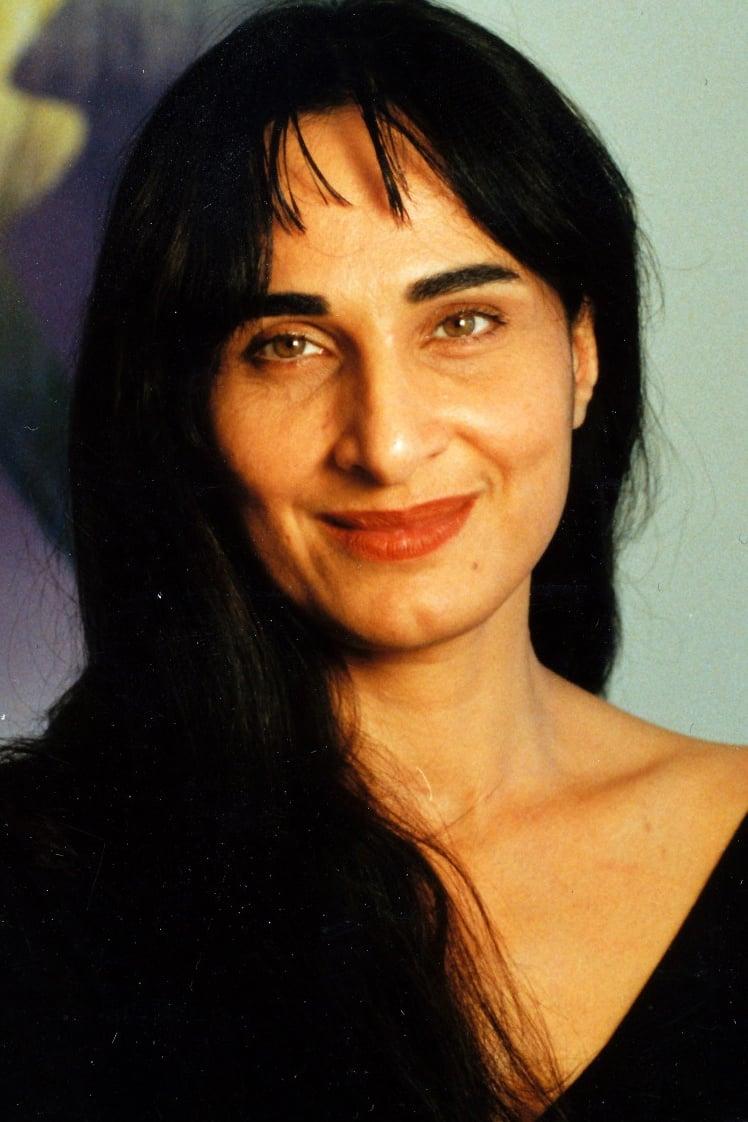 Susan Taslimi