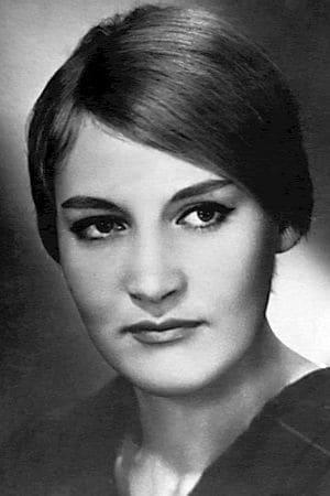 Larisa Burkova