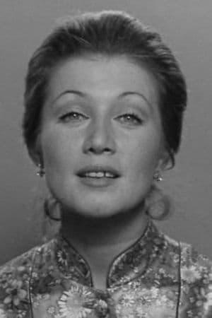 Anna Tvelenyova