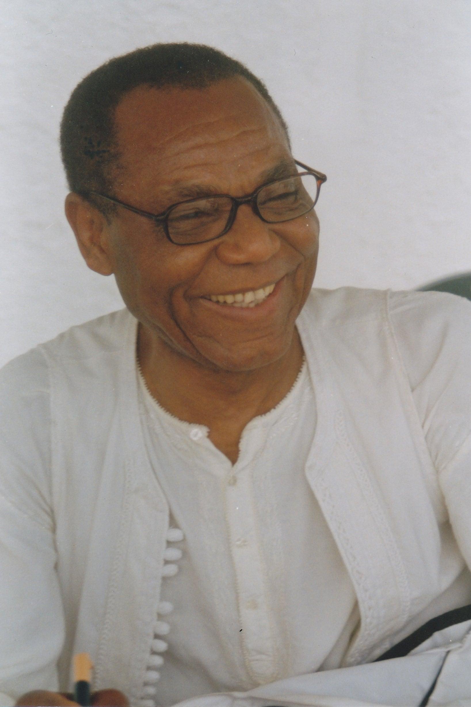 Daniel Kamwa