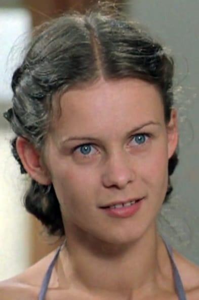 Petra Blossey