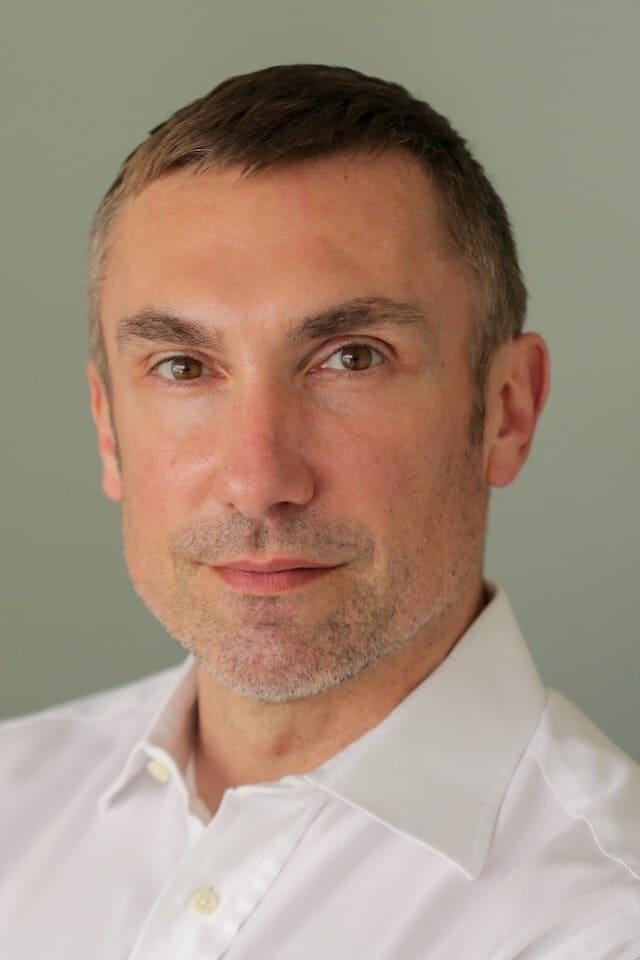 Laurent Boyé