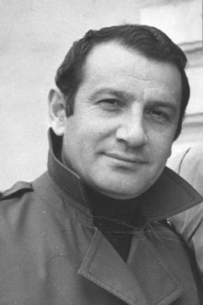 Sergei Israelyan