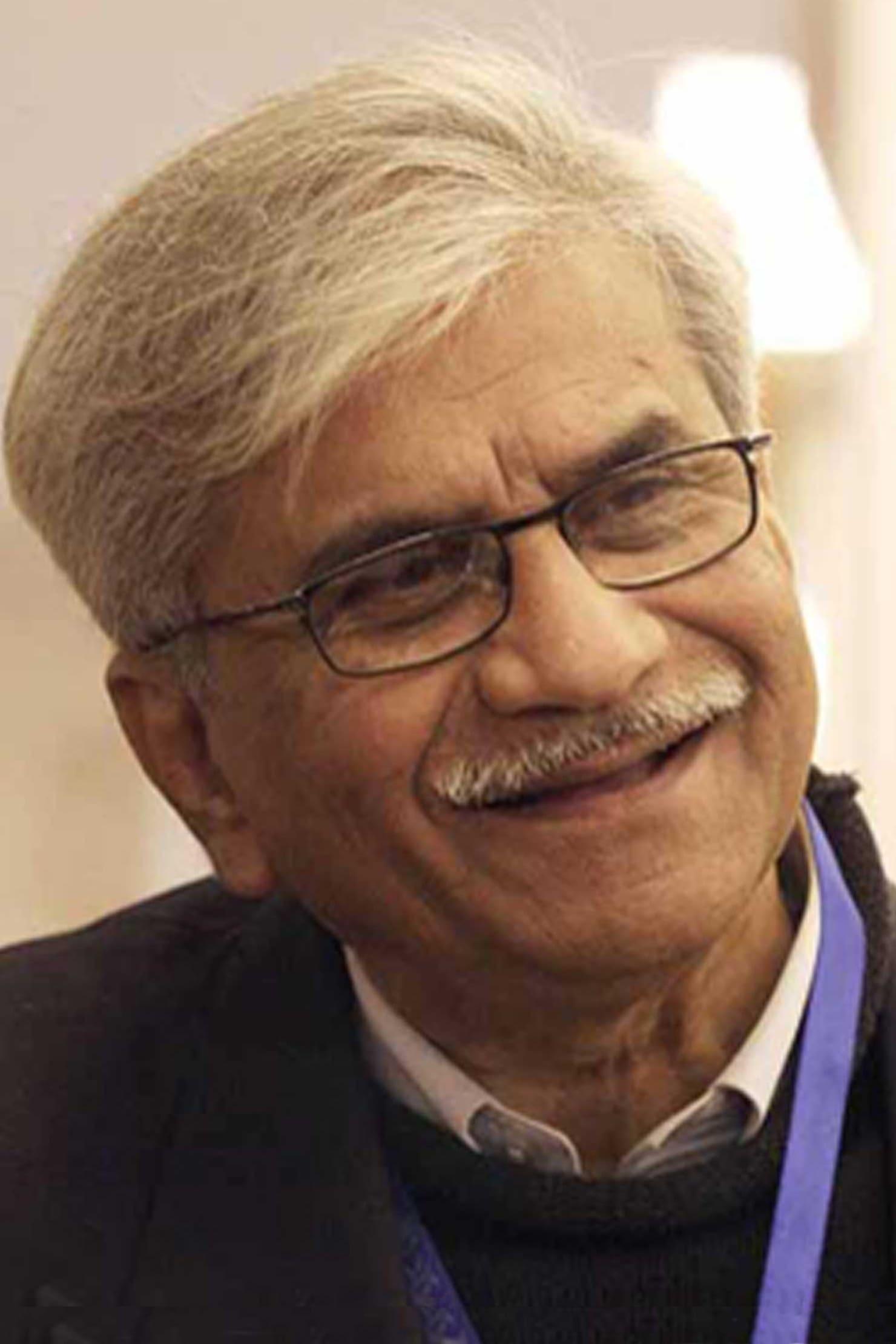 Jabbar Patel