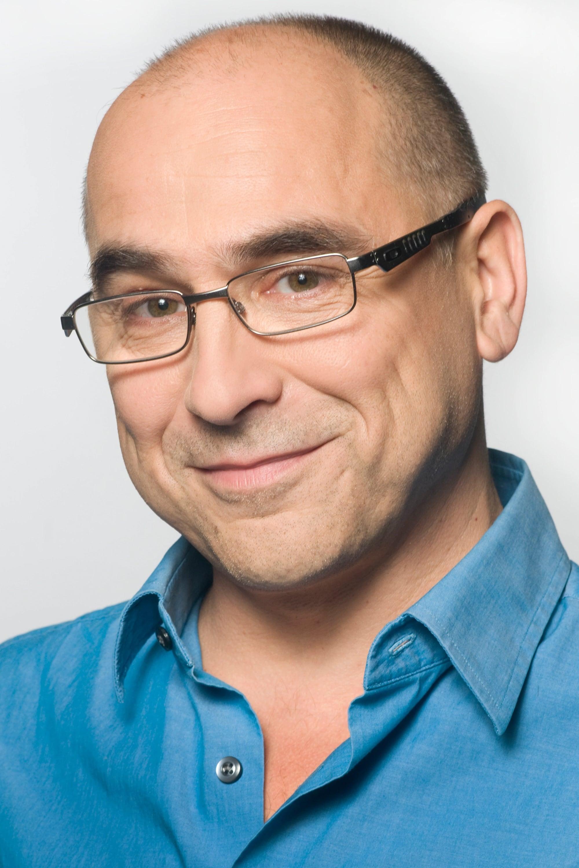 André Ducharme