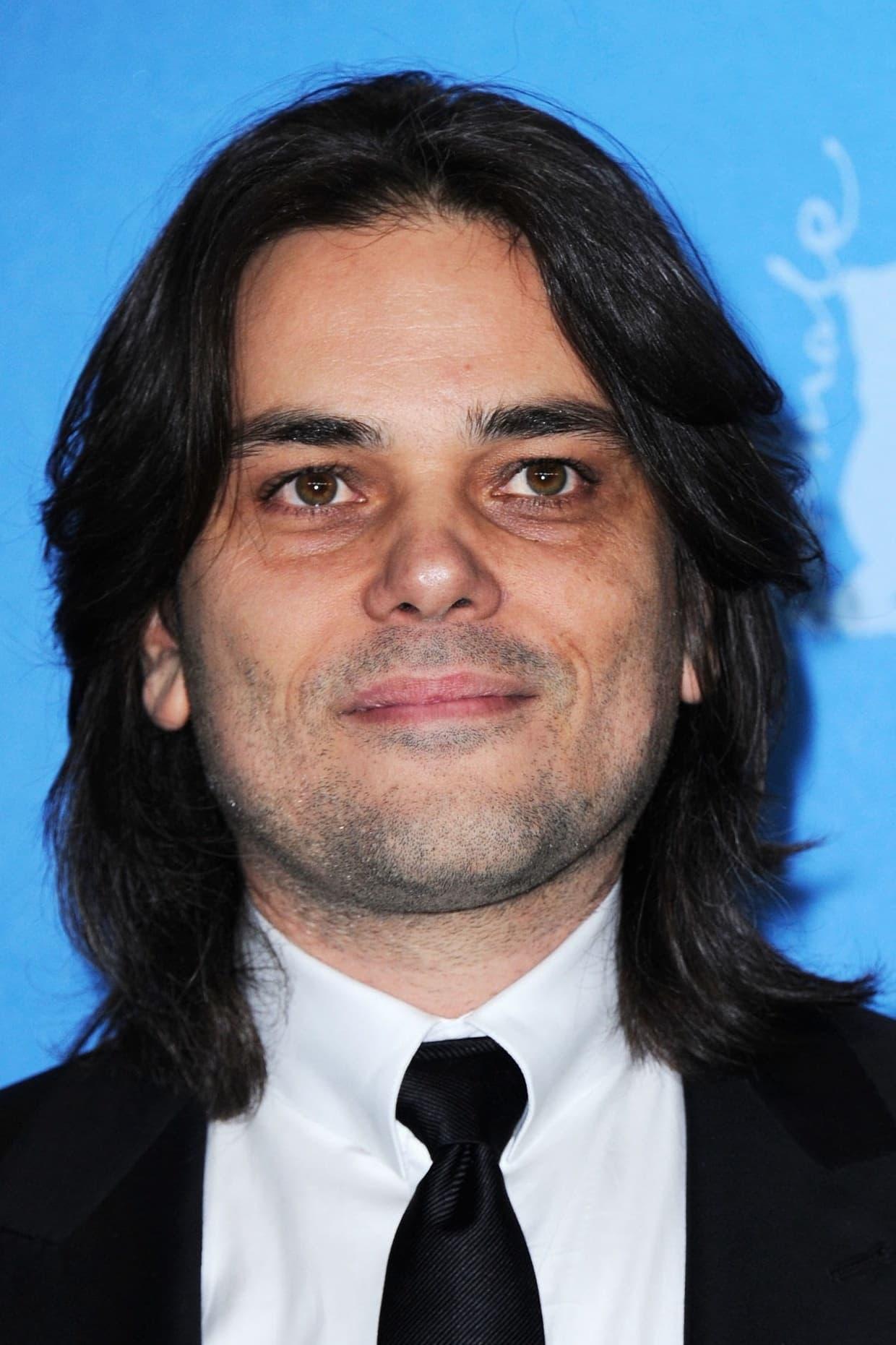 Arturo Paglia