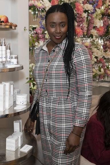Camille Adomakoh