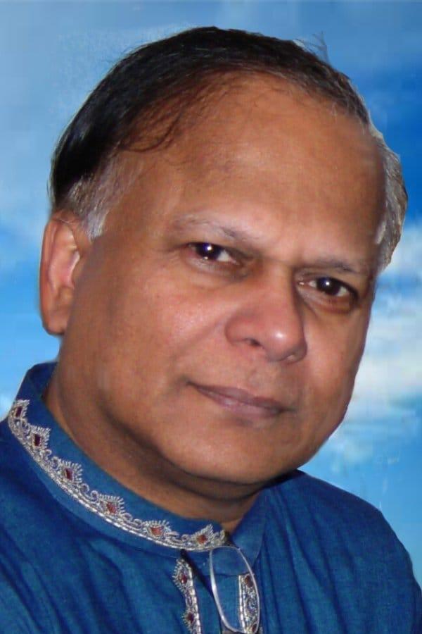 Ramdew Krishna