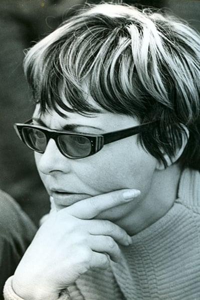 Drahomíra Vihanová