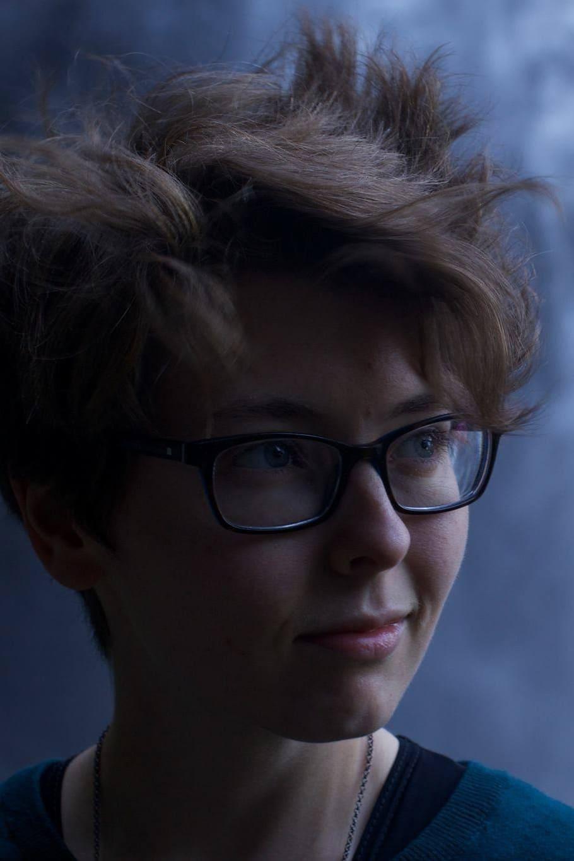 Megan Mead