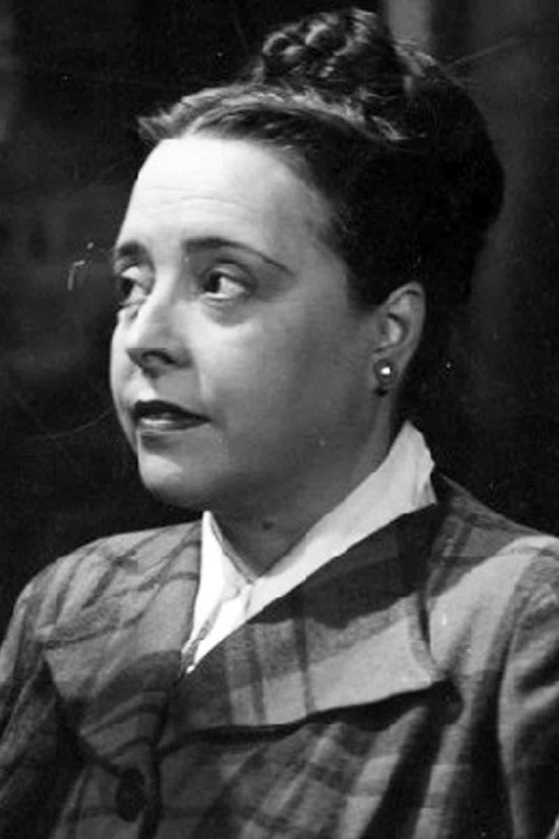 Esperanza Palomero