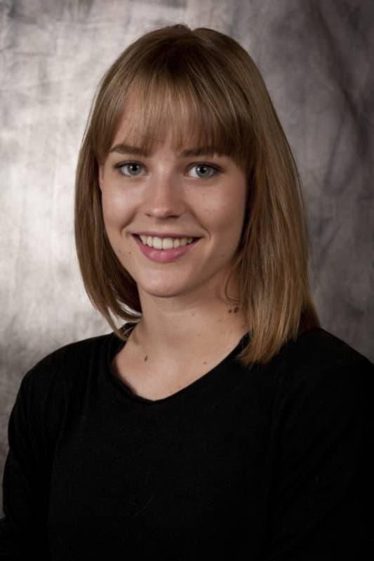 Madeleine Fairminer