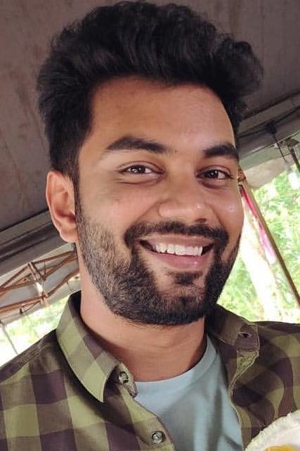 Bala Ganapathi William
