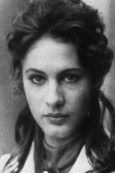 Lyudmila Yefymenko