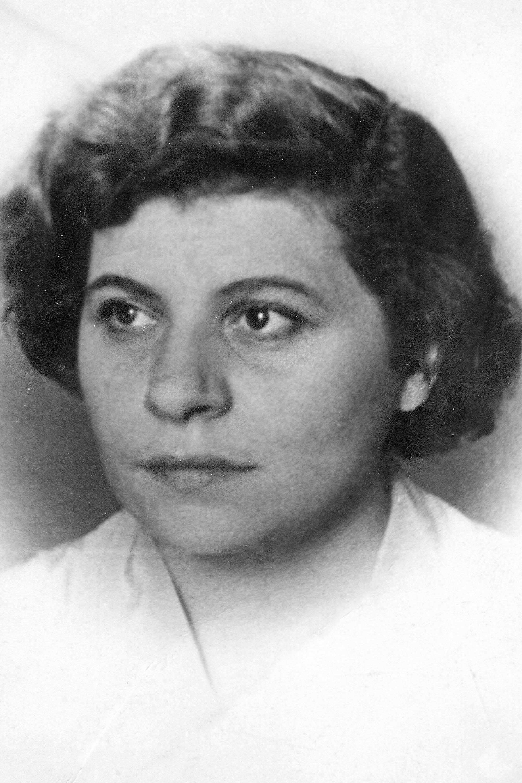 Nadezhda Simonyan