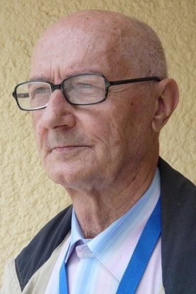 Eduard Grečner