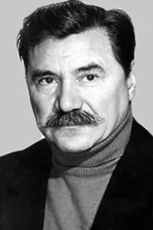 Sergei Yurtajkin