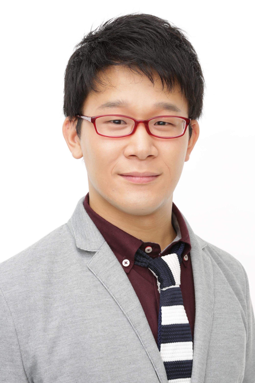 Kensuke Shimizu
