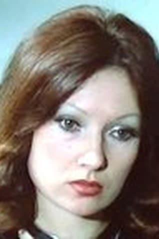 Magda Mundari