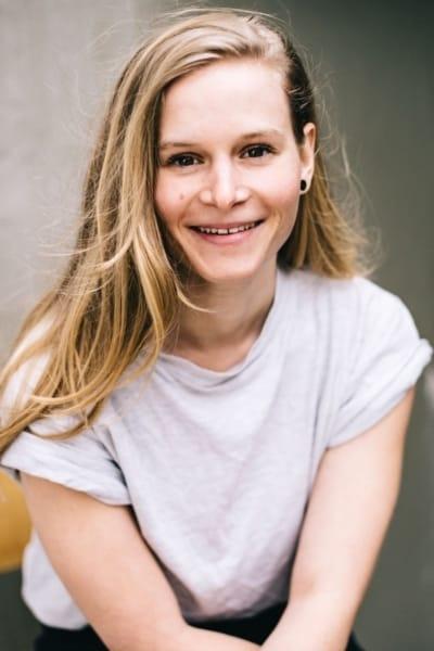Anna Striesow