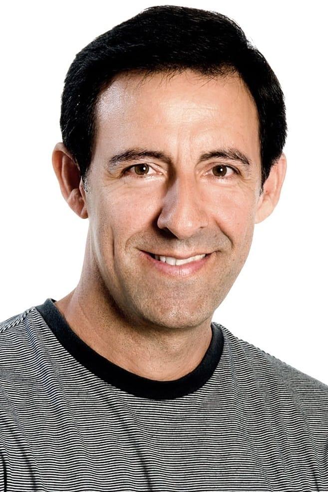 Carlos Mariano