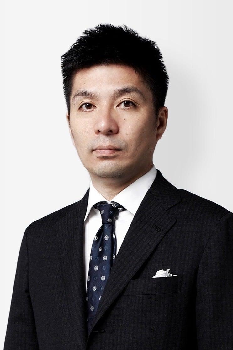 Susumu Fujita