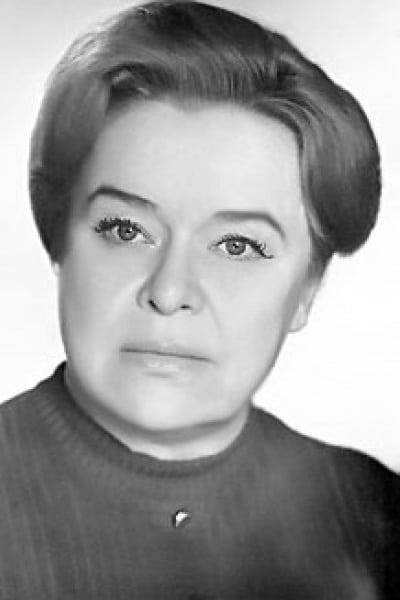 Lidiya Korolyova