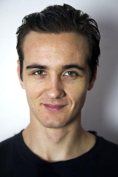 Alex Jewson
