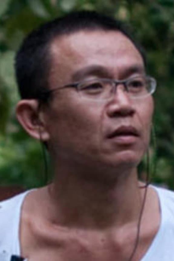 Gay Hian Teoh
