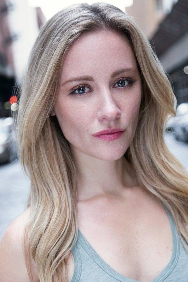 Katie Morrison