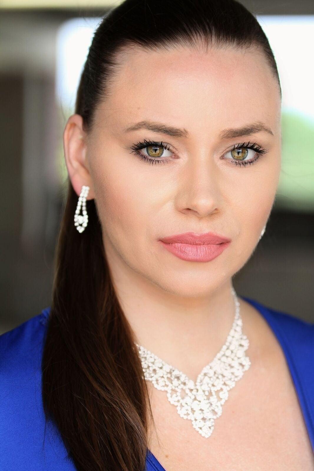 Irina Labouz