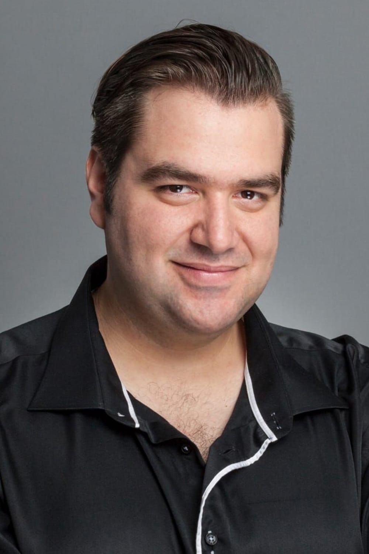 Ben Yosipovich