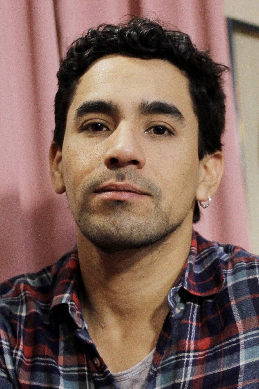 Tomás Verdejo