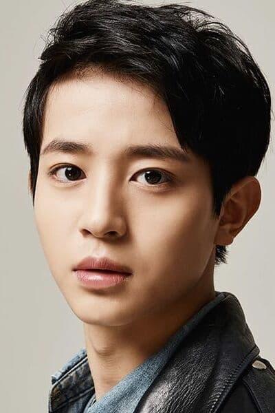 Jung Yoo-ahn