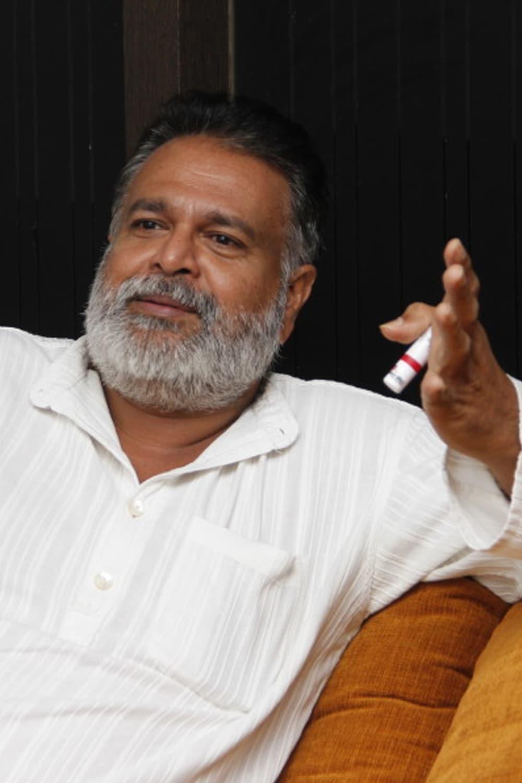 Jayanan Vincent