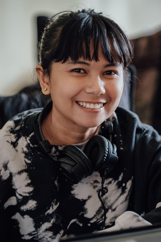 Kamila Andini
