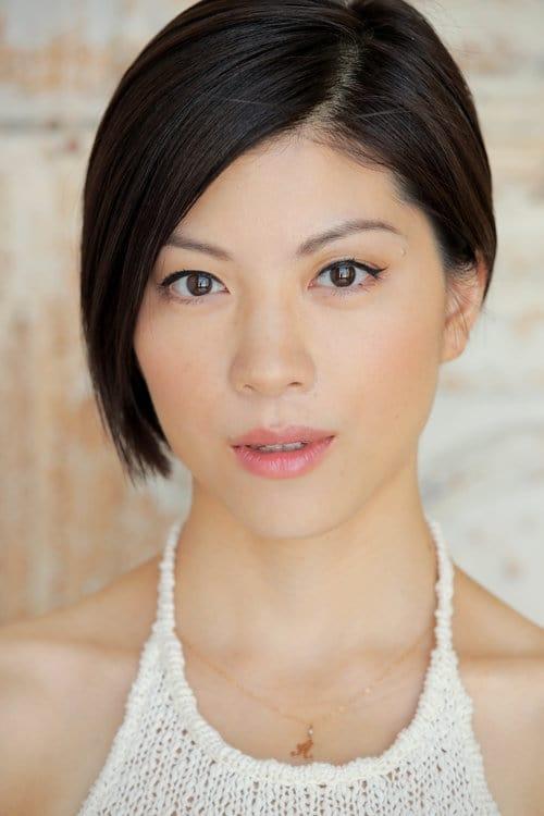 Amy Tsang