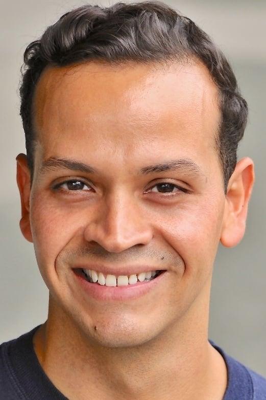 Joel Patino Corona