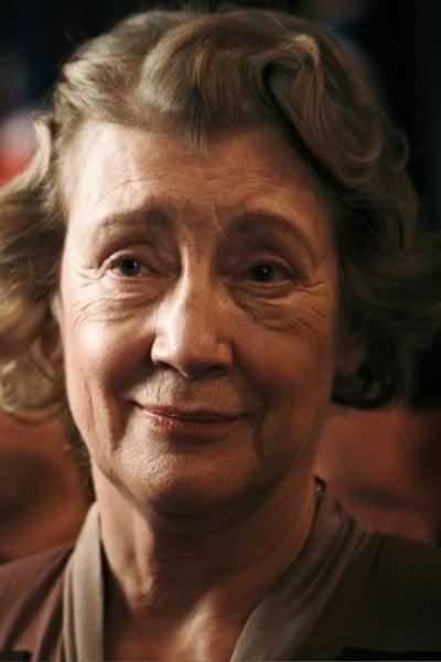 Joan Blackham