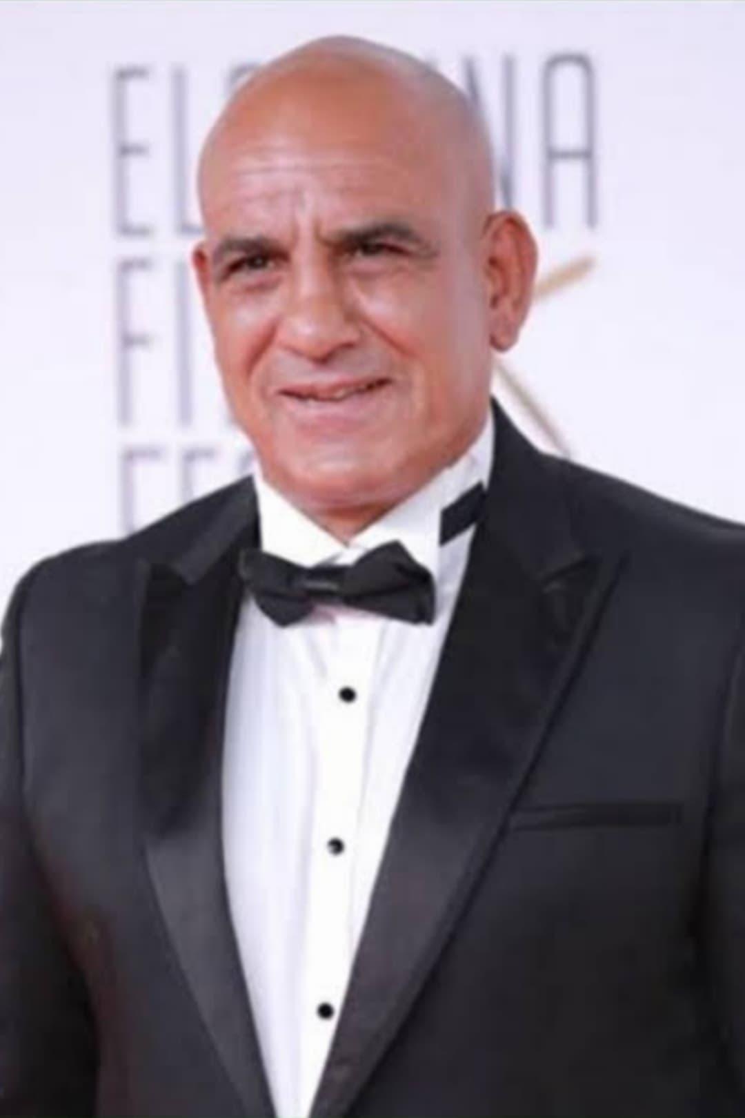 Mohamed Lotfy