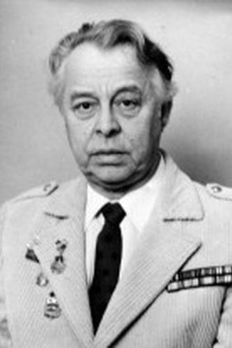 Vladimir Kutuzov