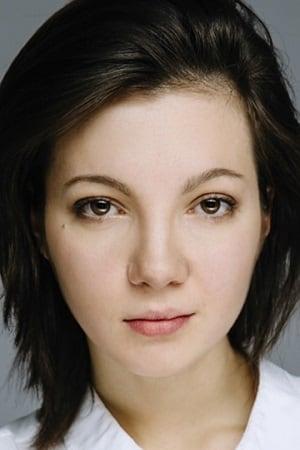 Alina Gvasaliya