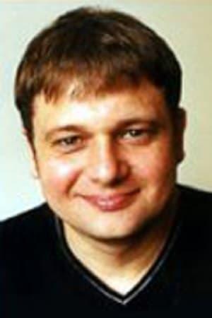 Sergey Badichkin