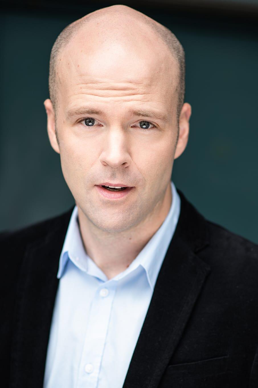 Joel Stephanson