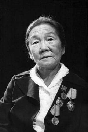 Naidan Gendunova