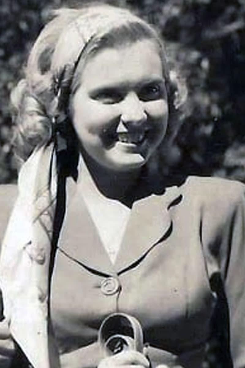 Teresa Pintos