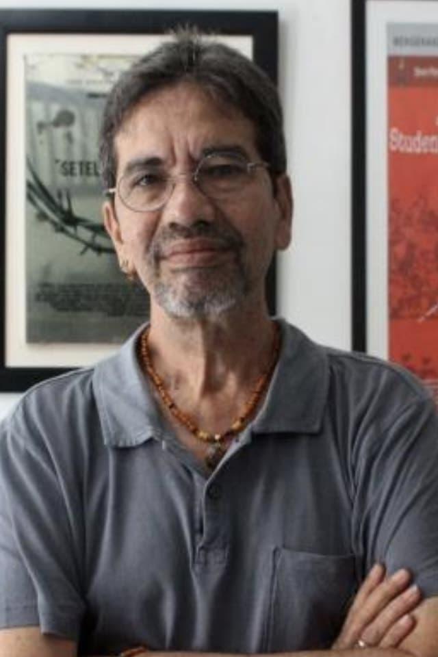 Tino Saroengallo