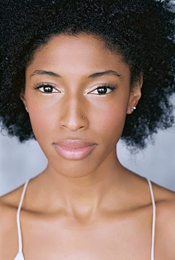 Jasmine Ashanti