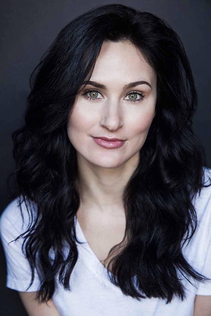 Katelyn Pearce
