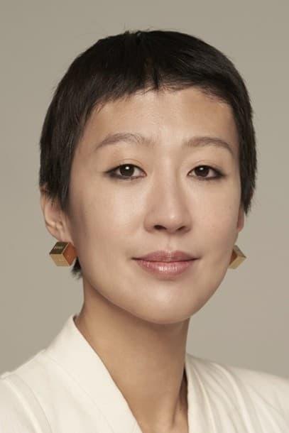 Hong Jin-kyung